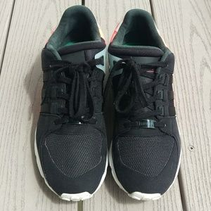 Adidas EQT Support Ultra Bosst Turbo Red